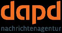 dapd nachrichtenagentur (Logo)