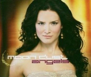 Moon Dust - Angels (CD-Cover)