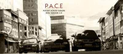 BMW P.A.C.E.