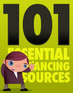 freelance switch: 101 Essential Freelancing Resources