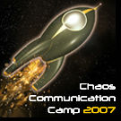 Chaos Communication Camp 2007