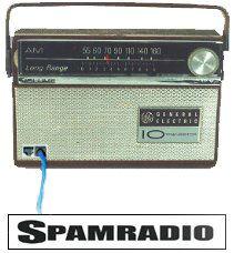 Spamradio - Logo