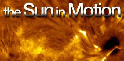 sun in motion - gary plamer