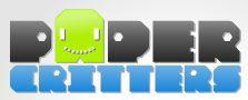 Paper Critter (Logo)