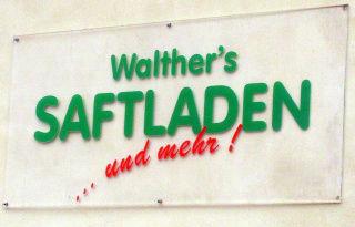 Kelterei Walther - Saftladen