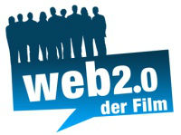 Web 2.0 - Der Film (Logo)