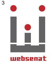 Websenat Logo 3