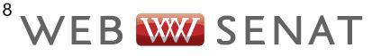 Websenat Logo 8