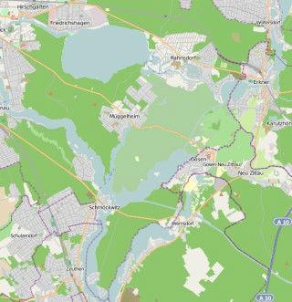 Link zu genauen GPS-Route