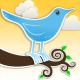 TwitBird (Logo)