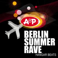 Berlin Summer Rave (Logo)