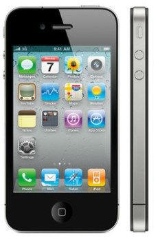 Das neue iPhone 4 von Apple