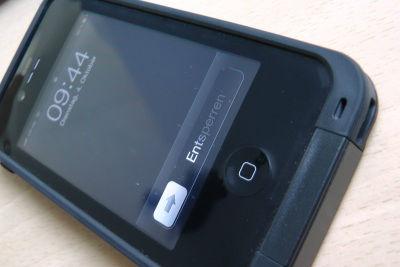 LifeProof Hülle für iPhone 4