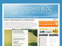 Caschy