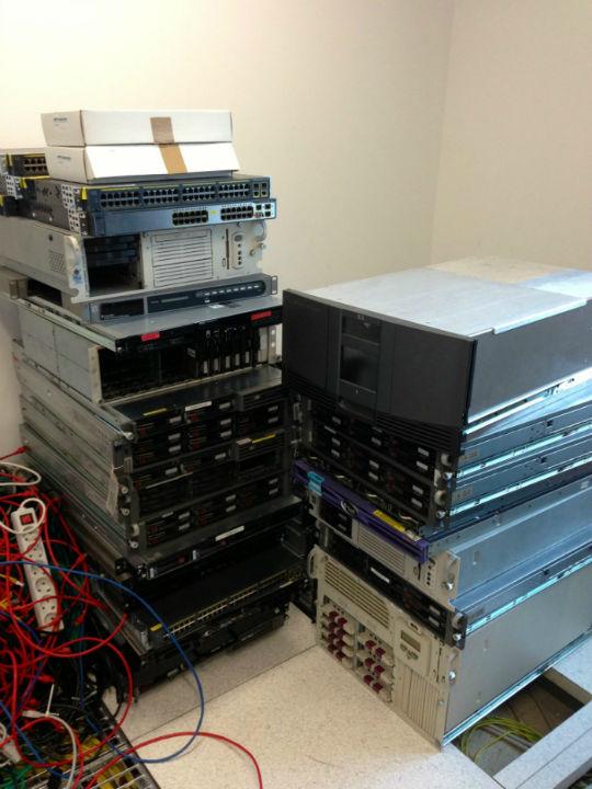 dapd Server #dapd #t-2