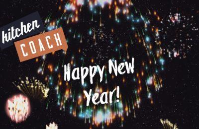 Kitchencoach - Happy New Year!