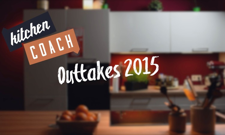 Kitchencoach Outtakes 2015