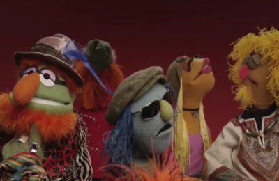"The Muppets ""Kodachrome"""