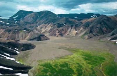 Vindur - Iceland Video
