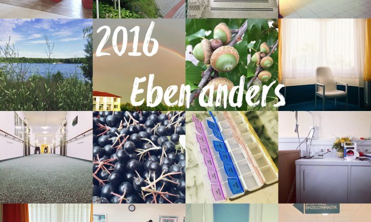 2016 - Eben anders