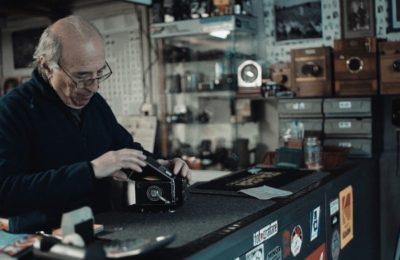 Master of Camera - Gian Luigi Carminati