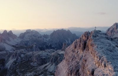 Sleepless In The Dolomites